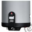 ACV SLE W INOX fali, indirekt tároló 2200 W-os fűtőbetéttel (100-240L)
