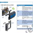 WATTS PAS KOMPLETT szivattyú egységek termosztatikus keverőszeleppel