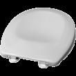 Reactiv Ohajo WC ülőke Soft-Close zsanérral (lecsapódásgátló zsanér)