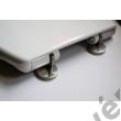 Reactiv Selecta Wc ülőke levehető Soft-Close zsanérral