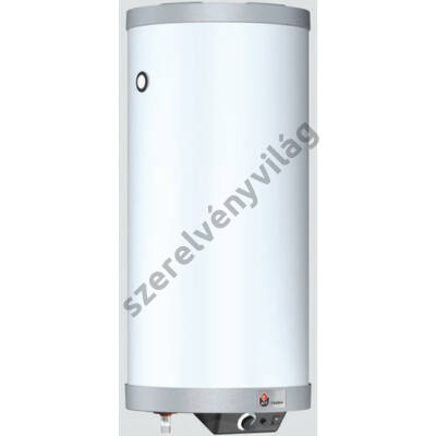 ACV COMFORT E INOX indirekt melegvíz-tároló, fali, 2200 W-os fűtőbetéttel (100-240L)