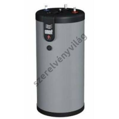 ACV SMART LINE INOX indirekt meleg-víztároló PRÉMIUM (100-420L)