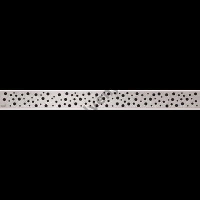Alcaplast BUBLE rács zuhanyfolyókához (750-1050mm)
