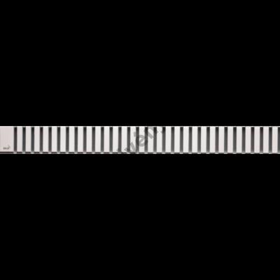 Alcaplast LINE rács zuhanyfolyókához (750-1050mm)