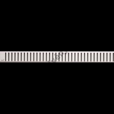 Alcaplast PURE rács zuhanyfolyókákhoz (750-1050mm)