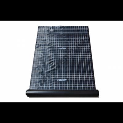 Síkfólia padlófűtéshez 1,3x50 m (raszterhálós fólia csomag / 65m2)