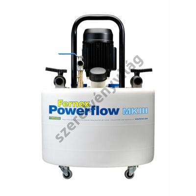 FERNOX POWERFLOW FLUSHING MACHINE MKIII fűtésirendszer tisztitógép