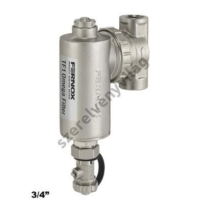 FERNOX TF1 OMEGA fémházas mágneses vízszűrő