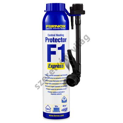 FERNOX PROTECTOR F1 EXPRESS védőfolyadék