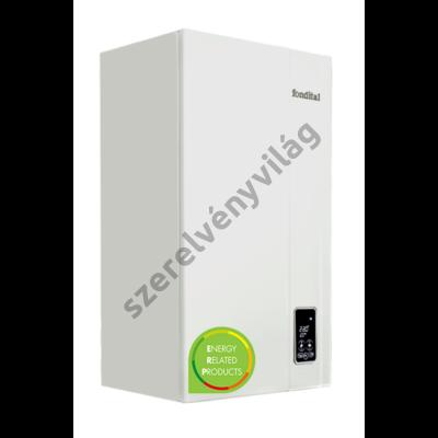 FORMENTERA CONDENSING KC / KR /KRB fali kondenzációs gázkazán kombi és fűtő változatban