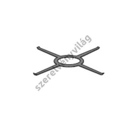 FONDITAL D 80 központosító flexibilis csőhöz