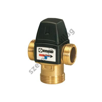 ESBE VTA 322 termosztatikus keverőszelep