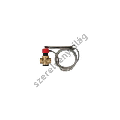 NOVASFER termikus biztonsági szelep, ART 42415