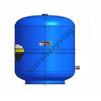 GITRAL HYDROBLUE használati- és ivóvíz tartály (50L-től 500L-ig)