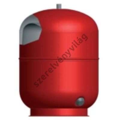 GITRAL MB fűtési zárt tágulási tartály (80L-től 200L-ig)