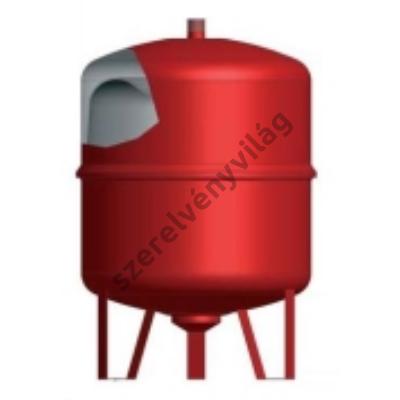 GITRAL MB fűtési zárt tágulási tartály (35L-től 50L-ig)