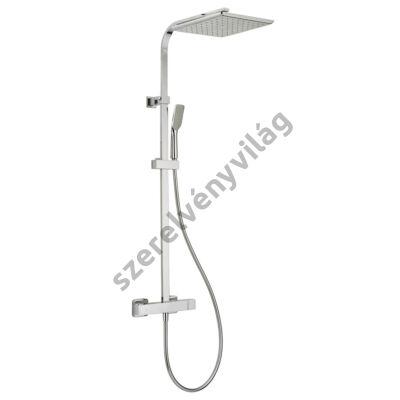 TEKA termosztátos csaptelepek - ICON zuhanyrendszer termosztátos csapteleppel