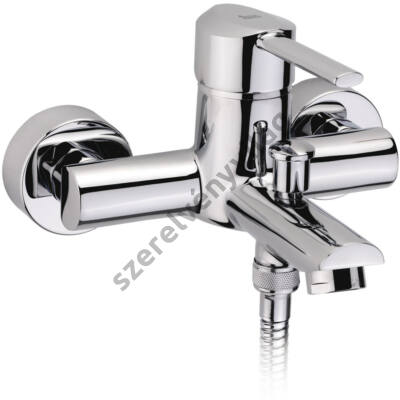 TEKA fürdőszobai csaptelep - ARES kádtöltő csaptelep