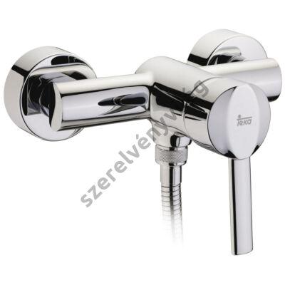 TEKA fürdőszobai csaptelep - ARES zuhany csaptelep