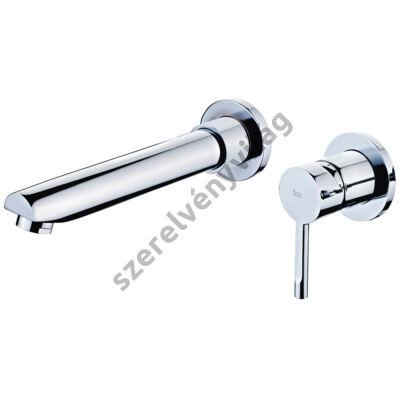TEKA fürdőszobai csaptelep - Alaior XL fali mosdó csaptelep
