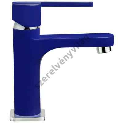 TEKA fürdőszobai csaptelep - Aura mosdó csaptelep (kék)