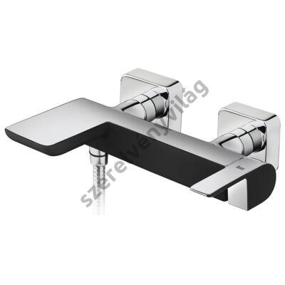 TEKA fürdőszobai csaptelep - Formentera kádtöltő csaptelep (fekete)