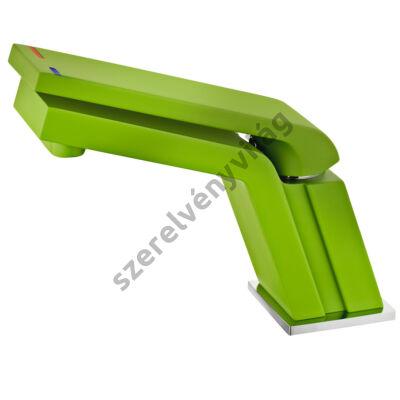 TEKA fürdőszobai csaptelep - Icon mosdó csaptelep (zöld)