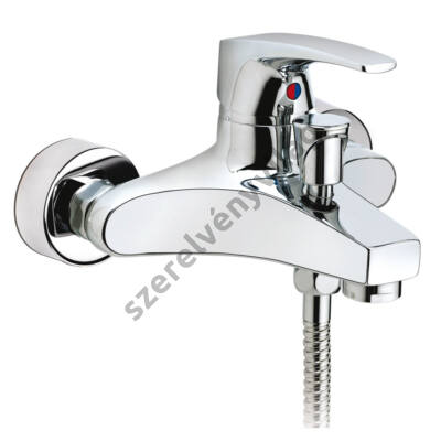 TEKA fürdőszobai csaptelep - MB2 kádtöltő csaptelep