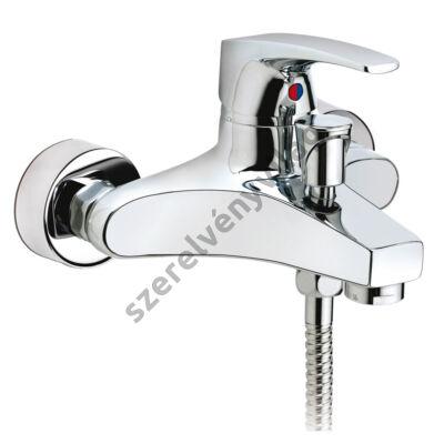 TEKA fürdőszobai csaptelep - MB2 süllyesztett zuhany csaptelep