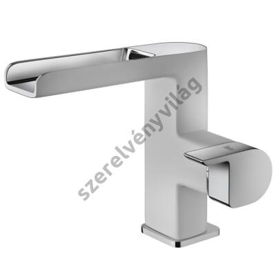 TEKA fürdőszobai csaptelep - Formentera cascade mosdó csaptelep (fehér)