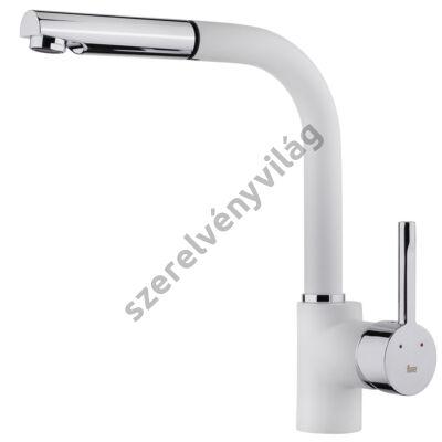 TEKA konyhai csaptelep - ARK 938 W (fehér)