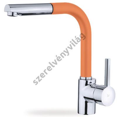 TEKA konyhai csaptelep - ARK 938 FA (narancssárga)